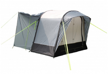 SunnCamp Silhouette Motor Air Drive Away Awning